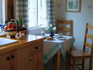 Self catering Holiday cottage Devon
